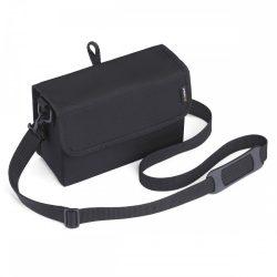 Novario® Mini-SoftBag, fekete, tréner táska üres