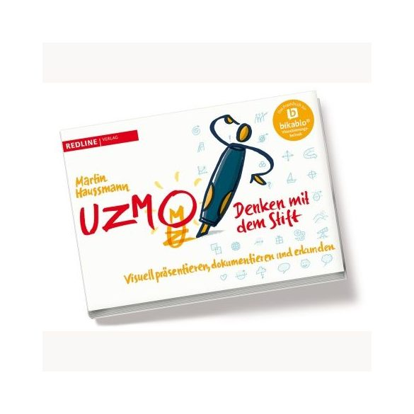 UZMO – Denken mit dem Stift (German)