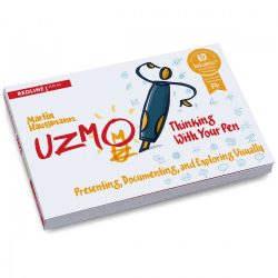 UZMO - Thinking With Your Pen (English)