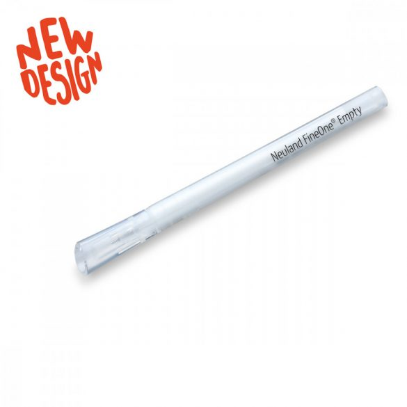 Neuland FineOne® Sketch üres marker, 0,1 mm