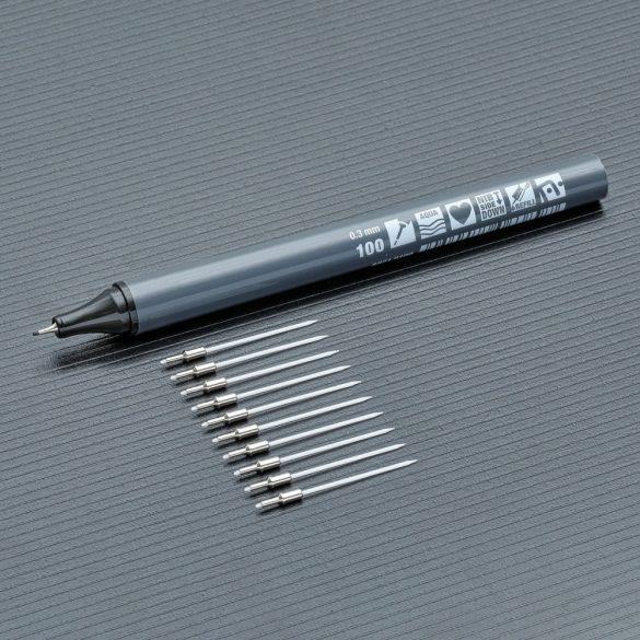 Cserélhető tűhegy  Neuland FineOne® Sketch, 0,3 mm