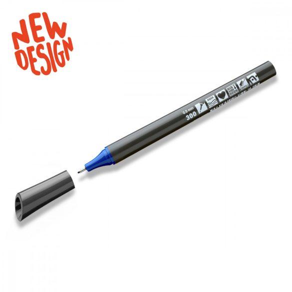 Neuland FineOne® Sketch, 0.5 mm, vékony hegyű, kék, 88220300
