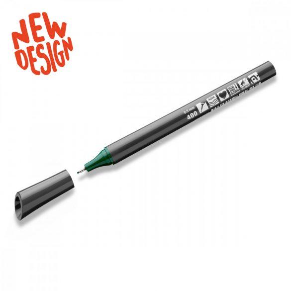 Neuland FineOne® Sketch, 0.5 mm, vékony hegyű, zöld, 88220400