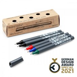 Neuland FineOne®, 5/color sets - Set No. 19 Sketch+Shad