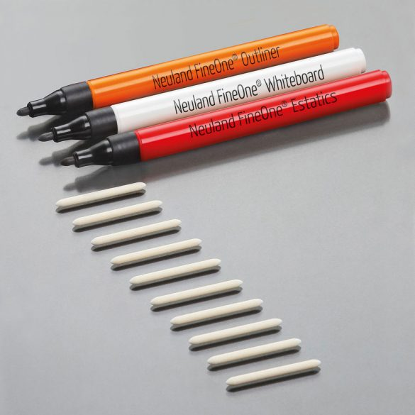 Replacement Fineliner Nibs, 0.8 mm