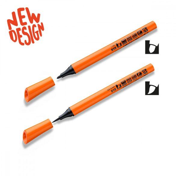 Neuland FineOne® Outliner, kerek hegyű,  1 mm, kihúzó filc, 88330010