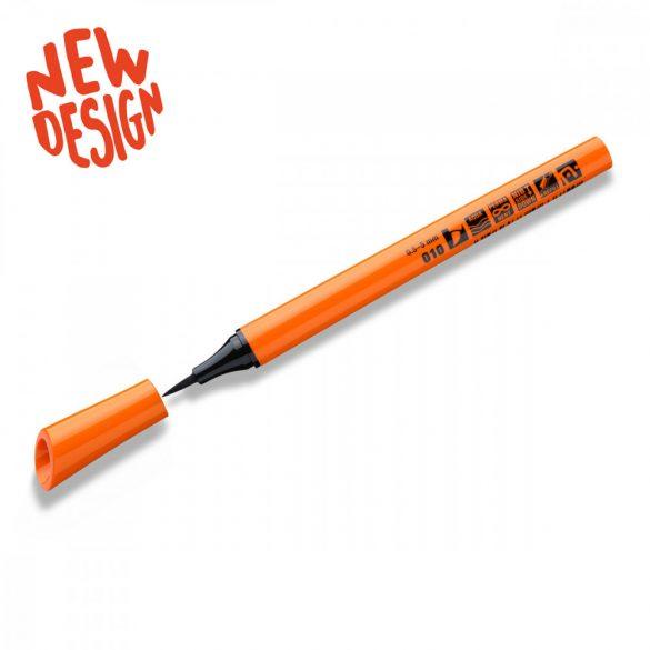 Neuland FineOne® Outliner, ecsethegyű kihúzó filc, 0,5-5 mm 88340010