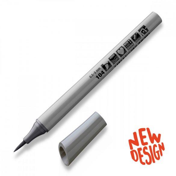 Neuland FineOne® Art, ecsethegyű, szürke 1, 88340104