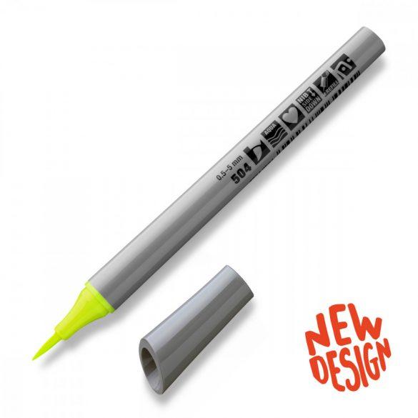 Neuland FineOne® Art, ecsethegyű, szürke 2, 88340105