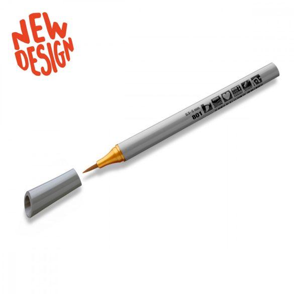 Neuland FineOne® Art, ecsethegyű, aranyokker, 88340801