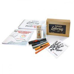 Kézírást fejlesztő csomag könyvvel