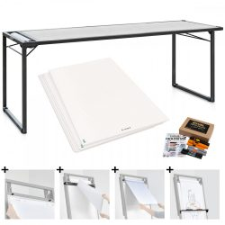 INFINITABLE® Vizu asztali szett - Különleges ajánlat!
