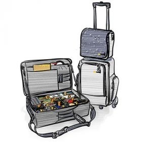 Tréner kofferek