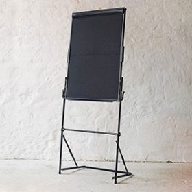 Portable flipchart boards