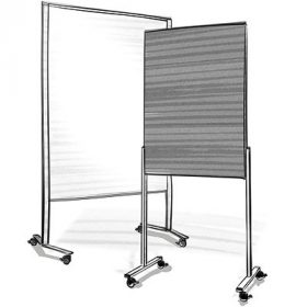 Whiteboards, Stand boards & Accessories