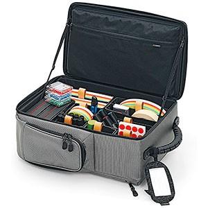 Mi lapuljon a kofferben? - Egy tréner/facilitátor elsősegélycsomagja